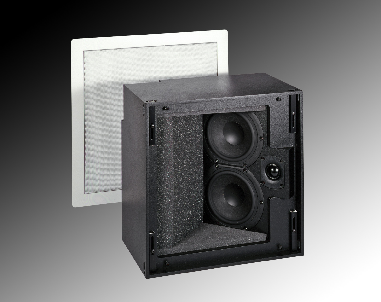 Inceiling Bronze 8 Lcr Triad Speakers Online